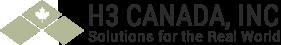 H3 Canada, Inc.